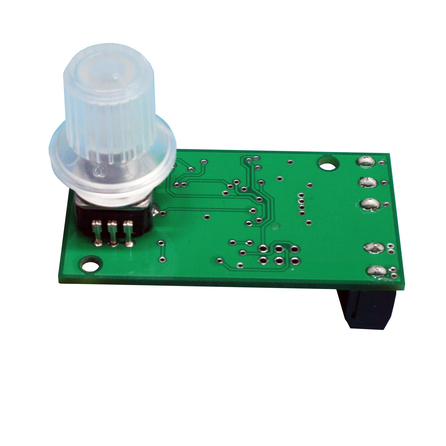 RGB(W)2DMX Controller