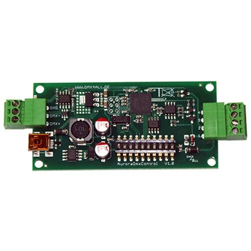 AuroraDMX Control