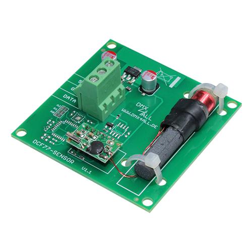 DCF77 Sensor