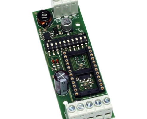 DMX-LED-Dimmer CC1