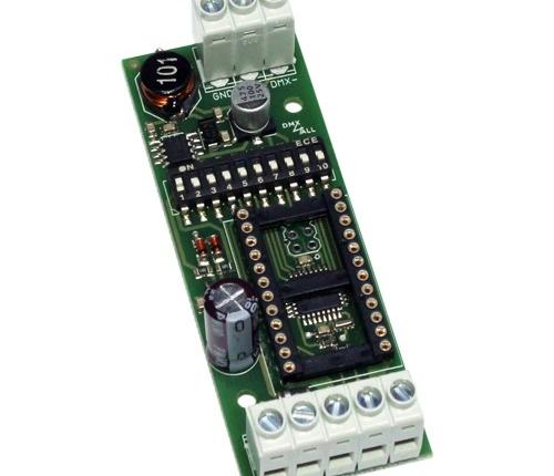 DMX-LED-Dimmer CC1