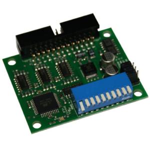 DMX-Multiplexer 12