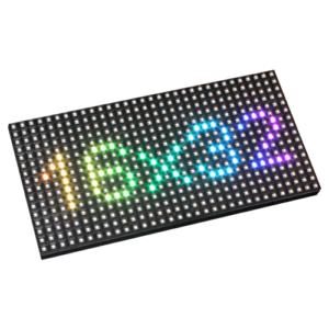 HUB75 Dot-Matrix Panel 16x32
