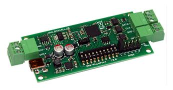DMX MultiPixx Control