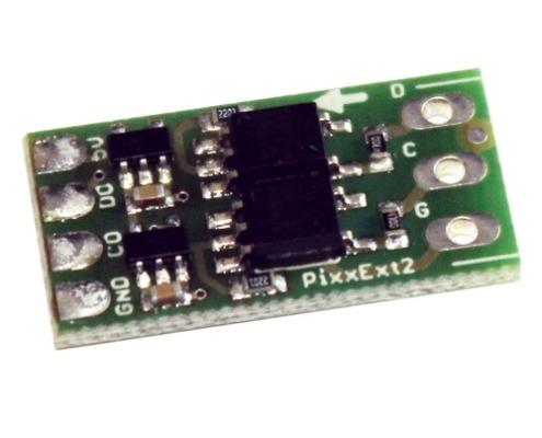 PixxRangeExtender 5V