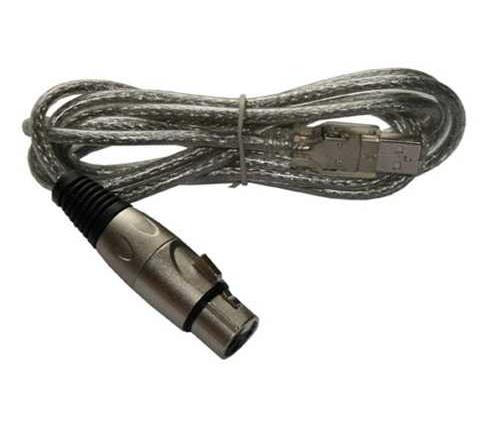 NanoDMX USB Interface