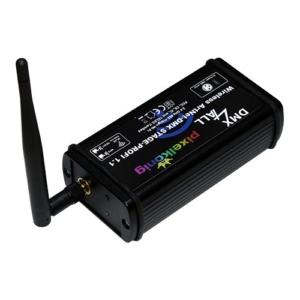 Wireless ArtNet-DMX STAGE-PROFI 1.1